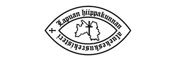 Lapuan hiippakunnan aluekeskusrekisteri
